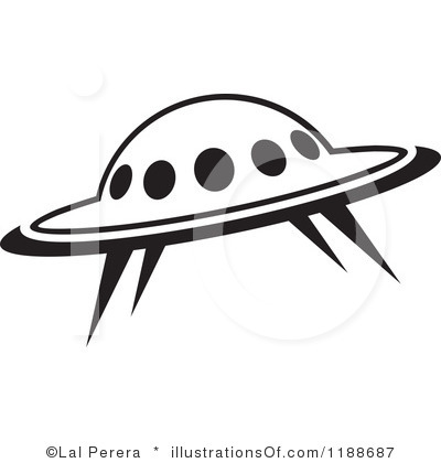 Free download best on. Ufo clipart simple