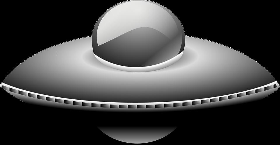 Clip art library . Ufo clipart transparent