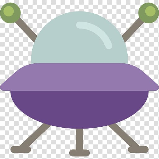 Ufo clipart transparent. Unidentified flying object purple