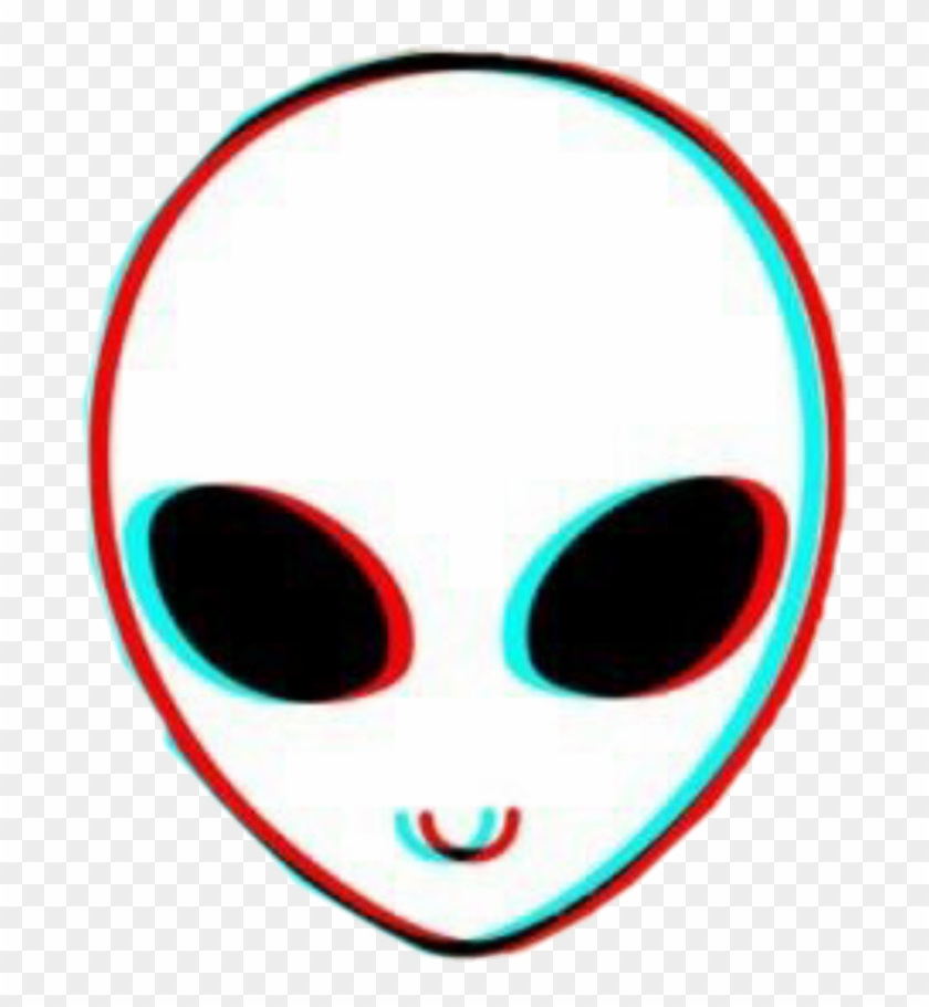 Ufo clipart transparent tumblr. Alien trippy hd png