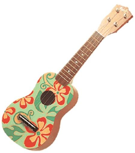 Clipart guitar ukelele. Ukulele free download clip