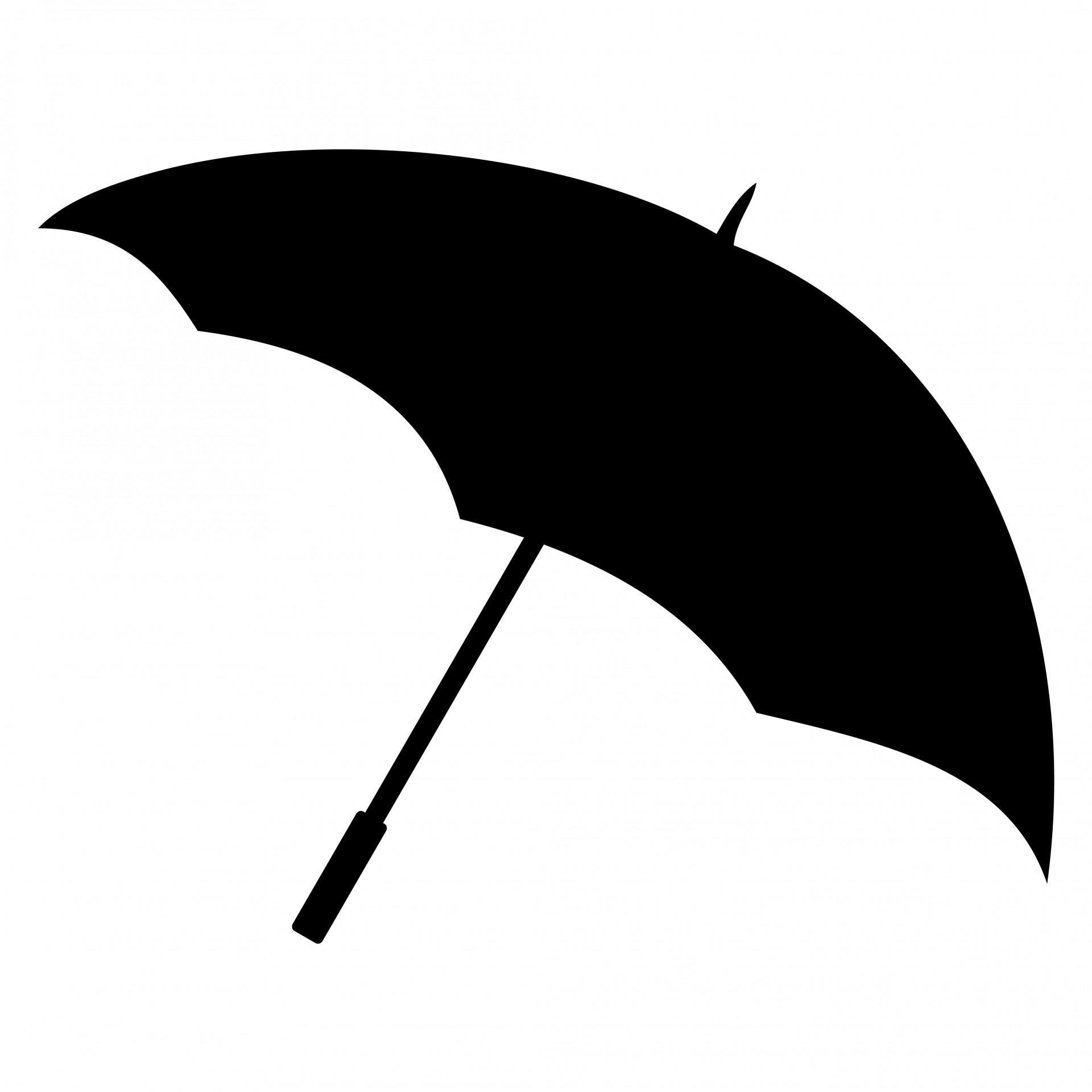 Umbrella clipart. Free stock photo public