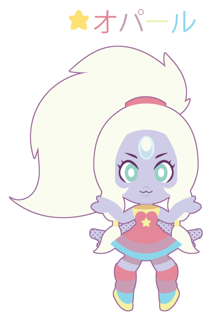 Chibi opal rq by. Uncle clipart tia