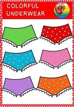 Pinterest. Underwear clipart