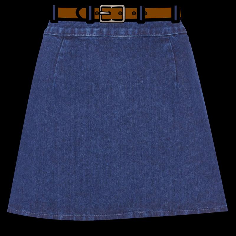 Symbol clothing talksense picture. Underwear clipart blue