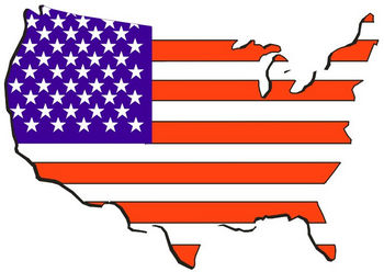 United states clipart. Clip art free panda