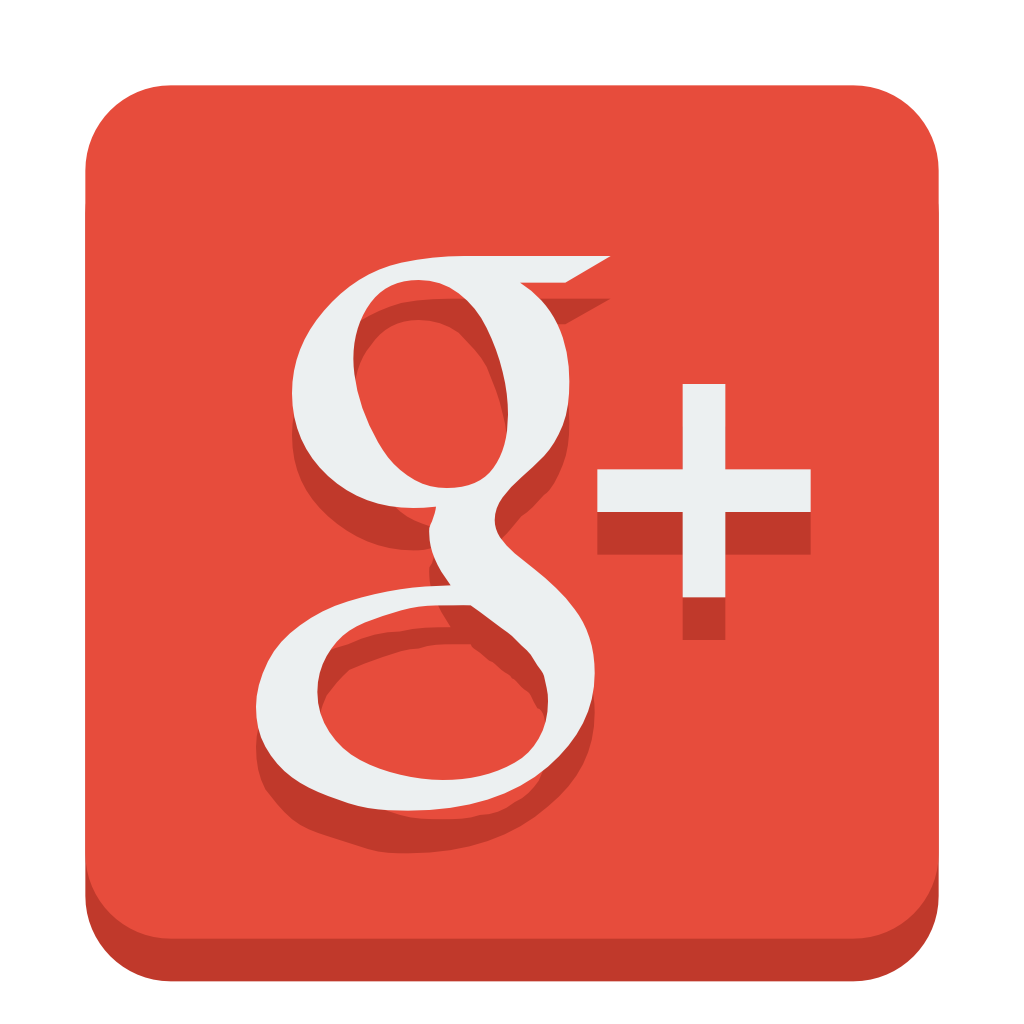 Megalogix get in touch. Google plus logo png