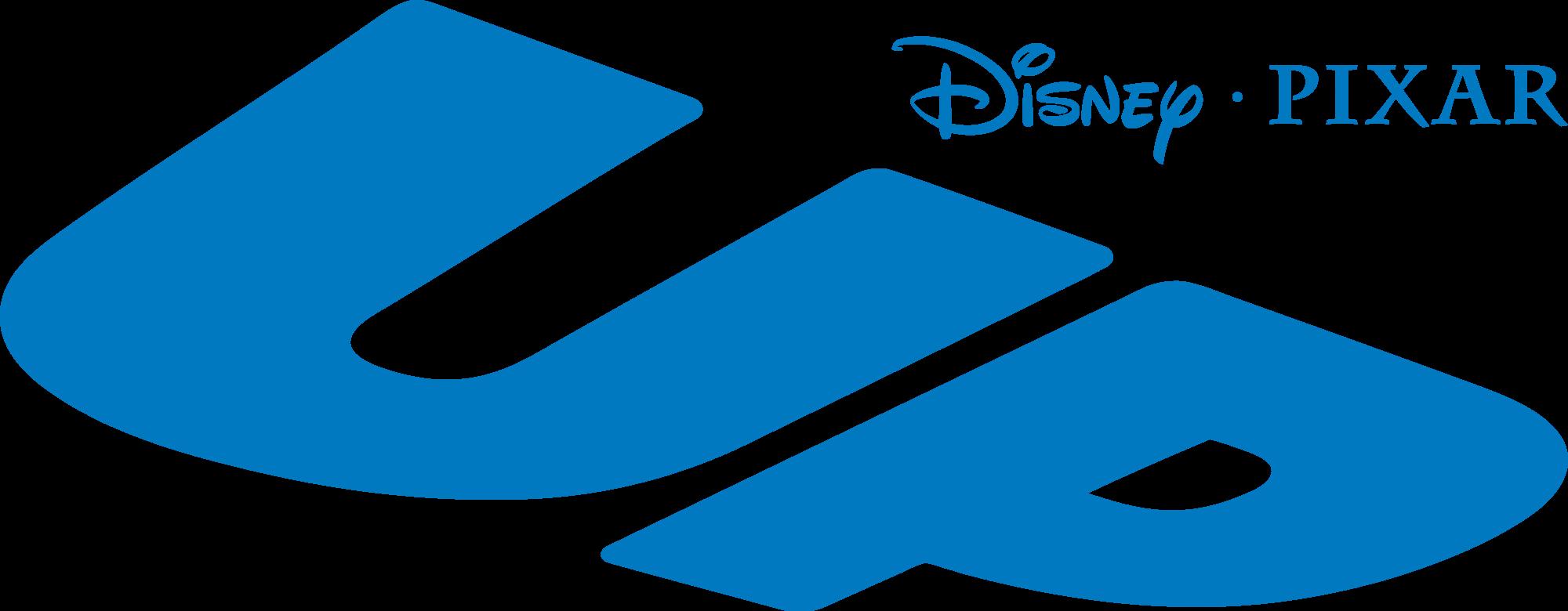 Up clipart disney pixar. File film logo svg