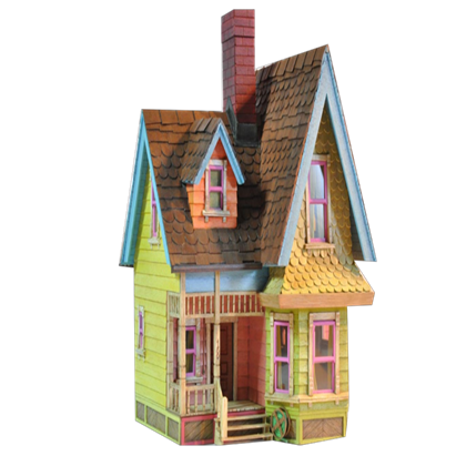 Roblox Log Cabin Up House Png Up House Png Transparent Free For Download On Webstockreview 2020