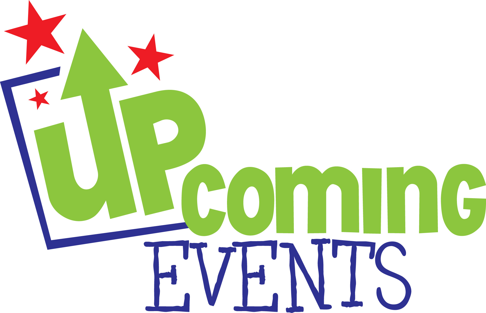 Upcoming events clipart. Free cliparts download clip