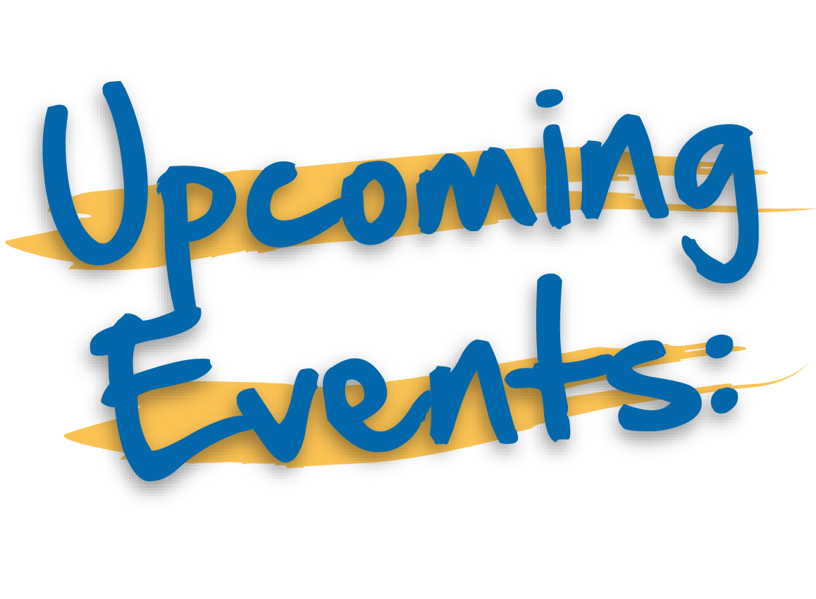 Free events cliparts download. Announcements clipart upcoming event