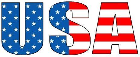 Usa clipart. Clip art free freedom