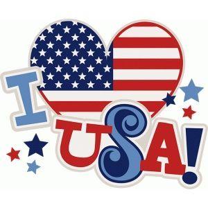 best patriotic images. Usa clipart