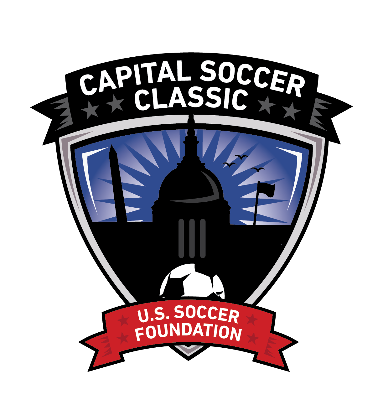 Soccer classic brings the. Usa clipart name capital