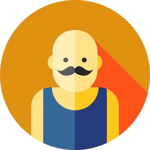 Strongman free icons. User icon png