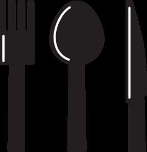 Utensils clipart. Kitchen clip art at