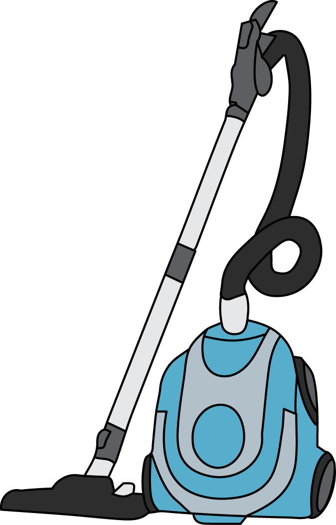 Yearbook clipart cartoon. Vacuum cleaner