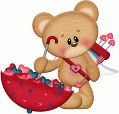Valentine clipart adorable.  best clip art