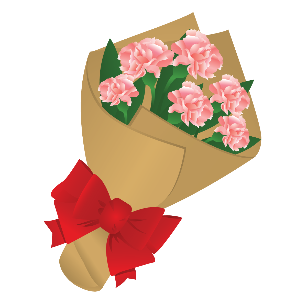 Clipart roses valentines. Free valentine bouquet cliparts