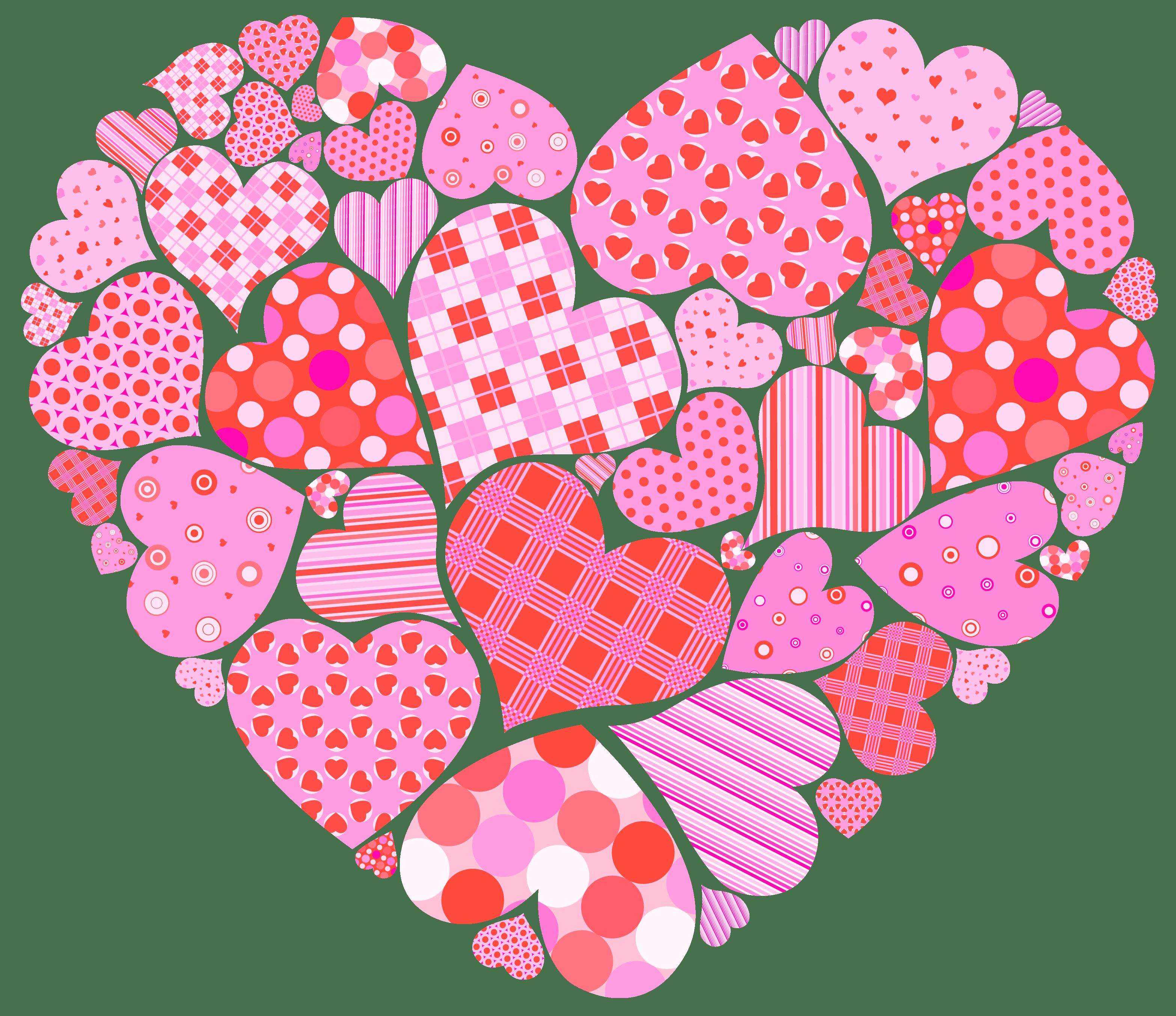 Valentines day hearts clip. Valentine clipart cookie
