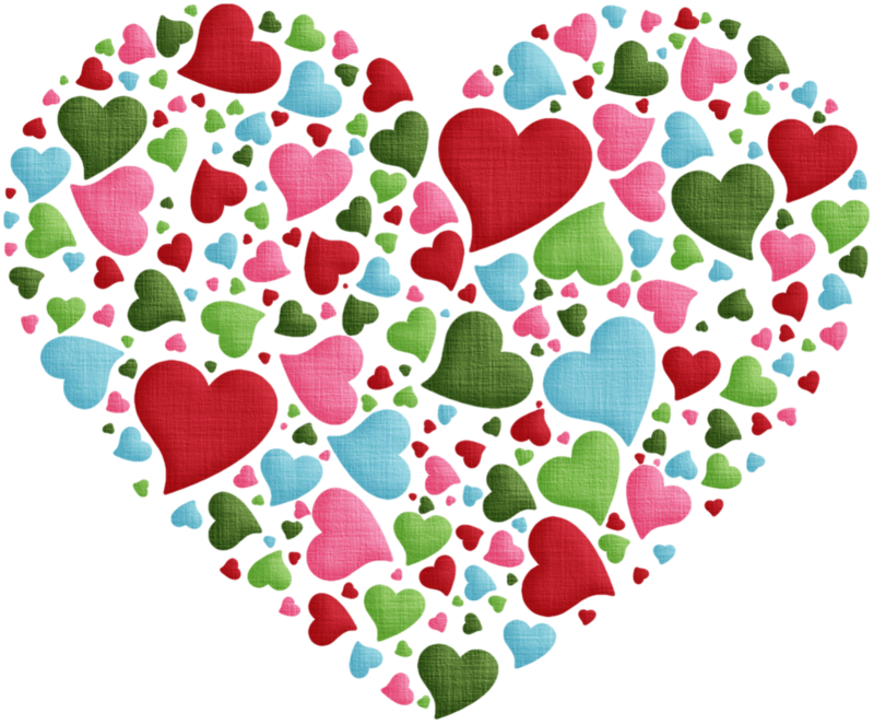 Aw burnin heart made. Valentine clipart dragon