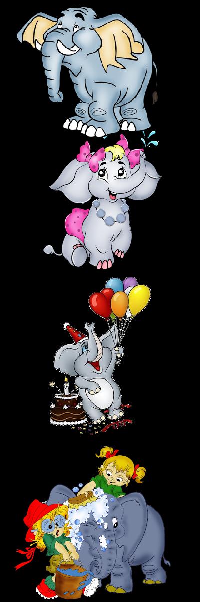 Valentine clipart elephant, Valentine elephant Transparent ...