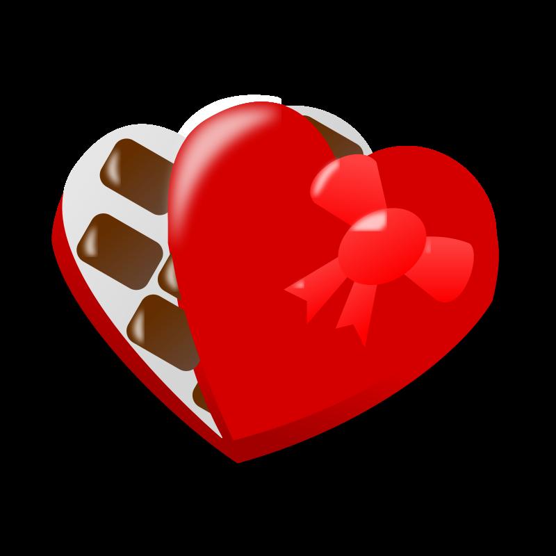 Valentine clipart fox. Free day pics download