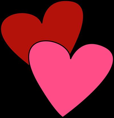 S day clip art. Valentine clipart heart