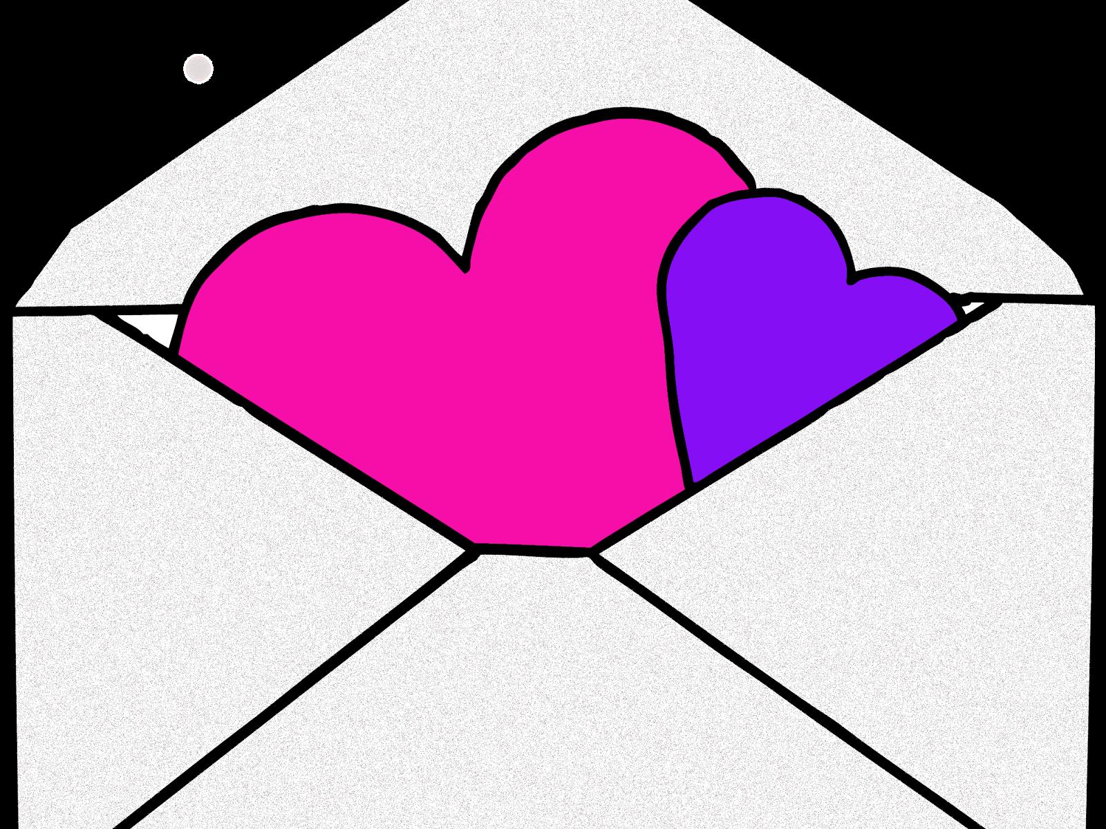Cliparts x carwad net. Valentine clipart mail