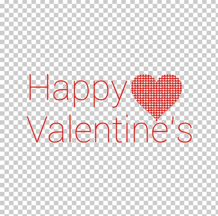 Valentine clipart modern. Happy s text red