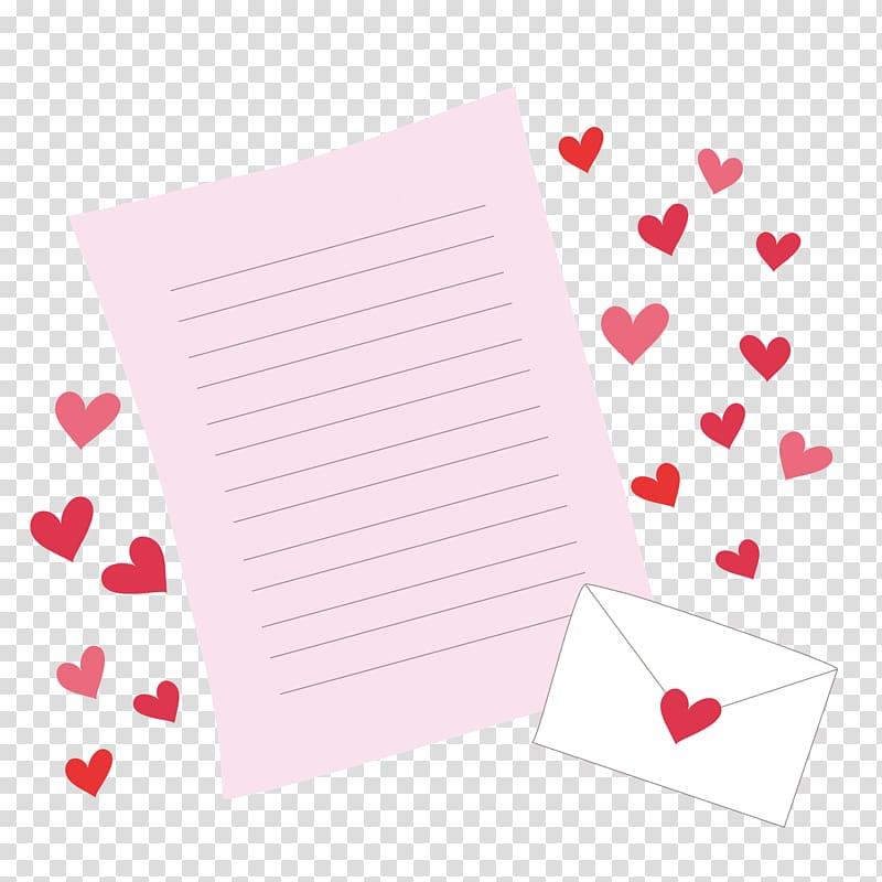 S day paper greeting. Valentine clipart note