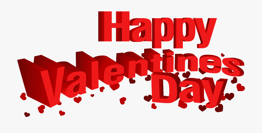 Happy s day png. Valentine clipart transparent background