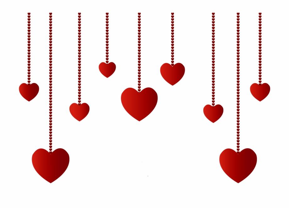 Valentine clipart transparent background. Hearts gif valentines
