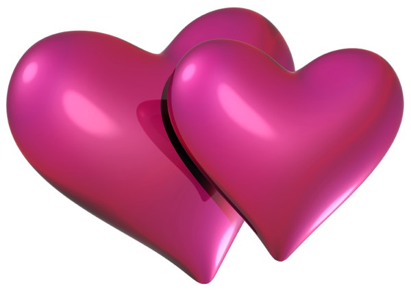 Pink clipart heart digi. Valentine hearts png