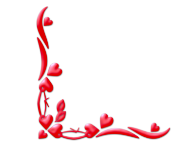 Valentine hearts png. Download free transparent image