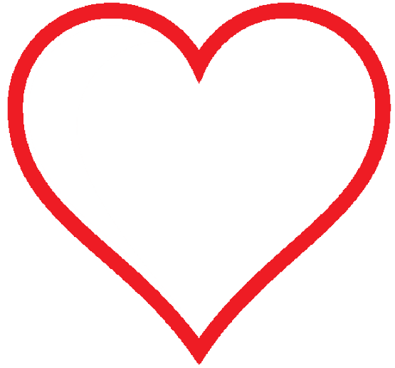 Valentine hearts png.  valentines day for