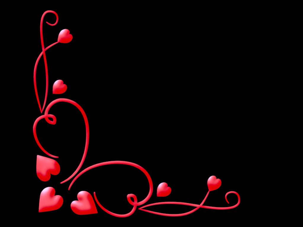 Valentines day border png. Download image peoplepng com