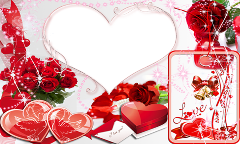 Amazon com my valentine. Valentines day frame png