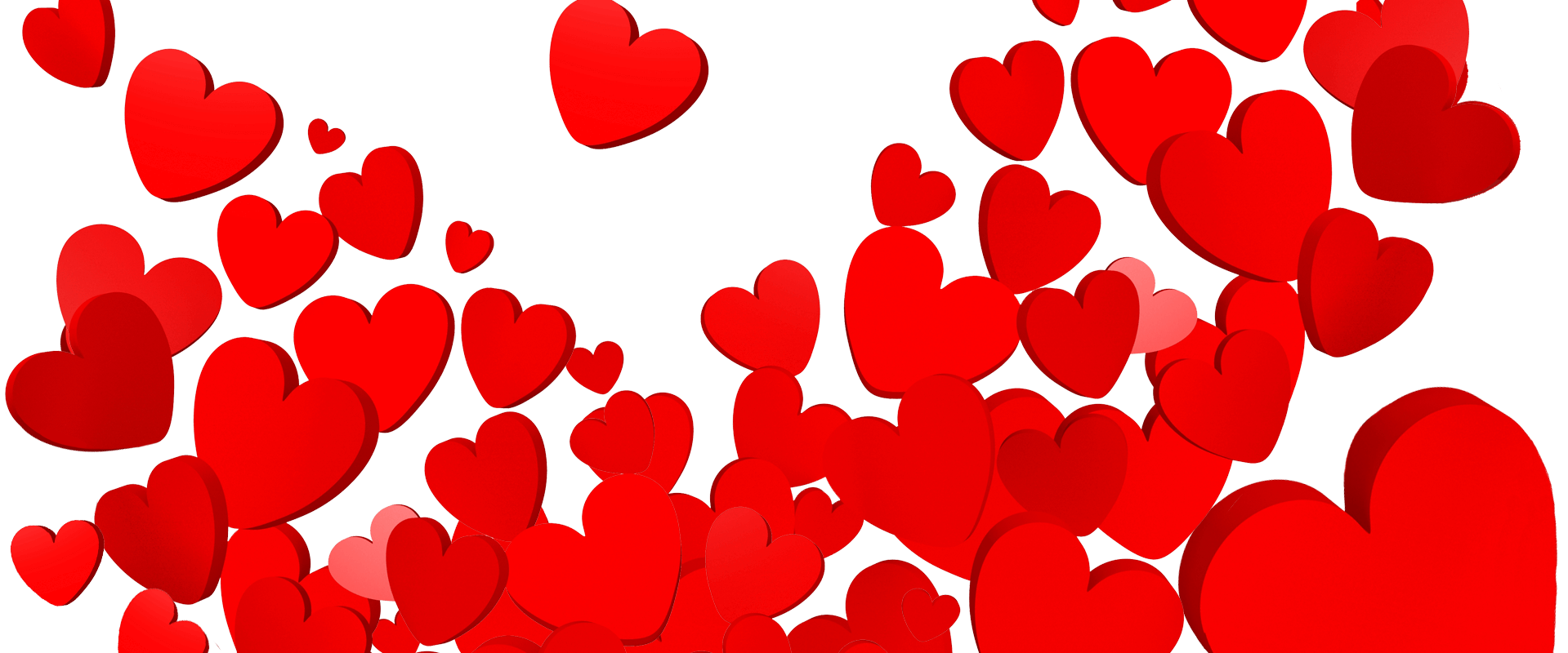 Valentines hearts png. Day heart free download