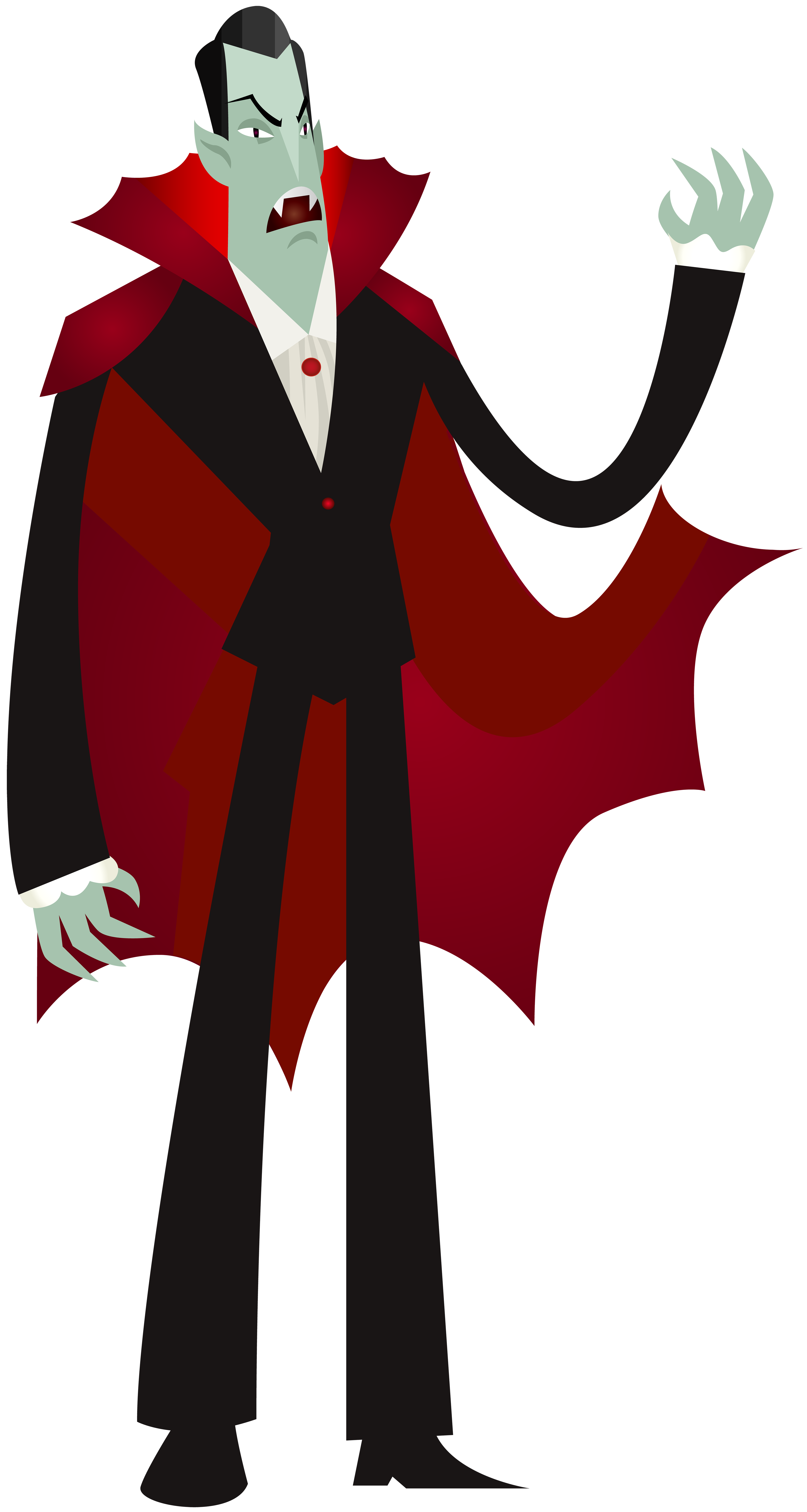 Png clip art image. Vampire clipart