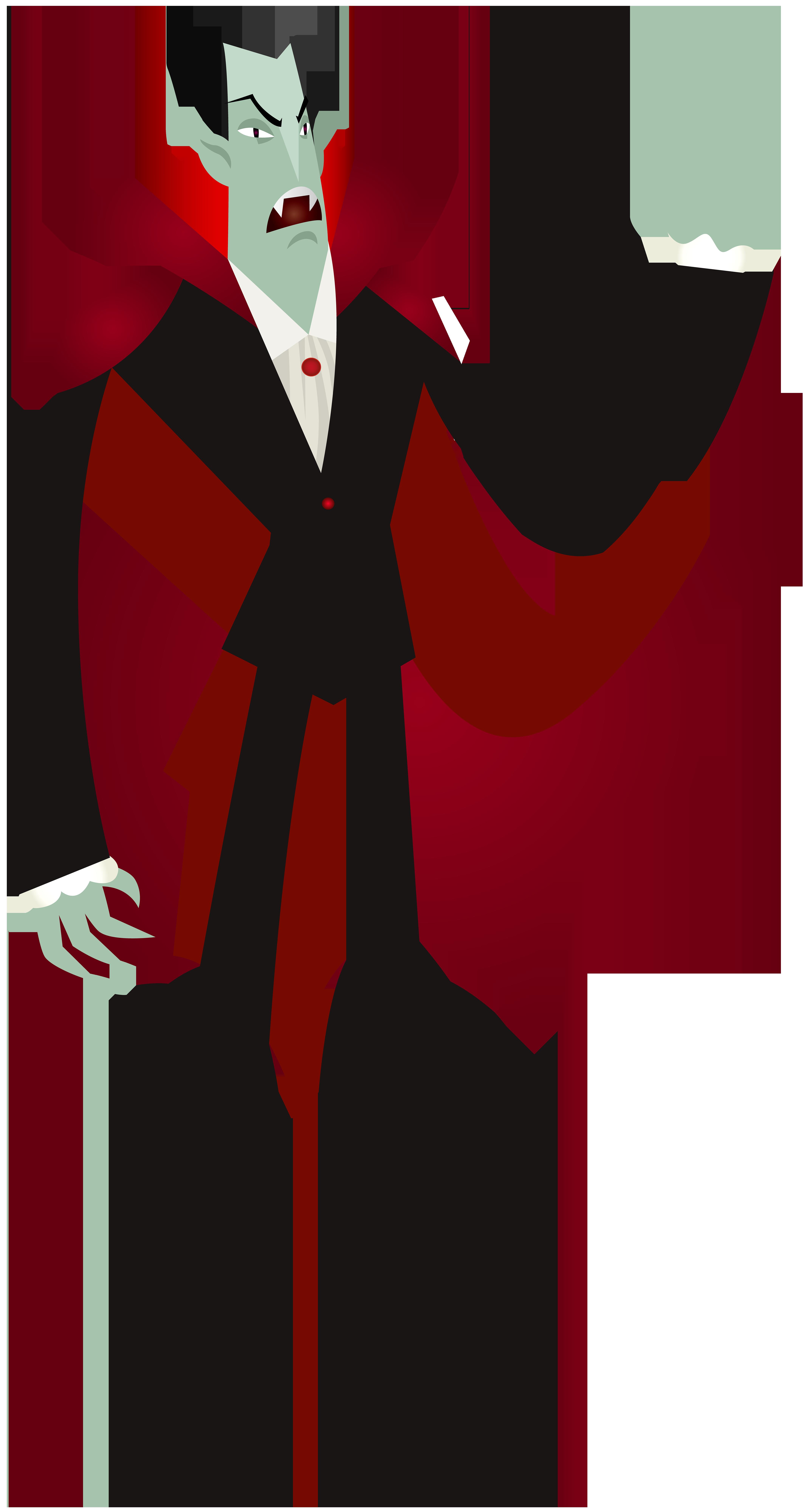 Vampire png clip art. Dracula clipart transparent