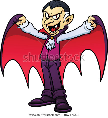 Vampir free download best. Vampire clipart simple