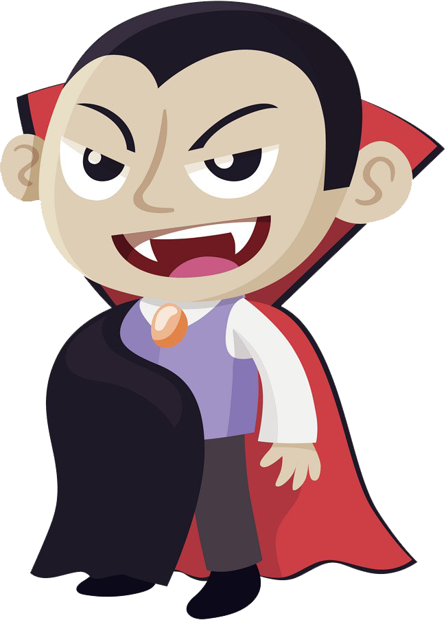 Png images play . Vampire clipart transparent background