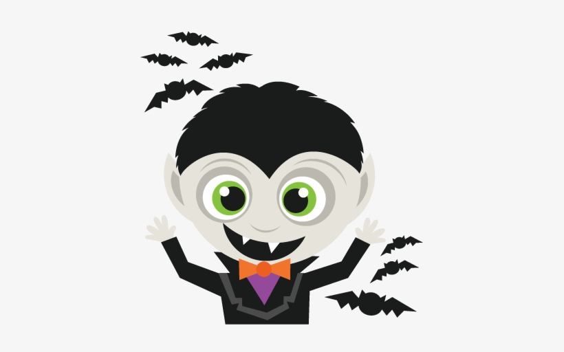 Vampire clipart transparent background. Free junction cute