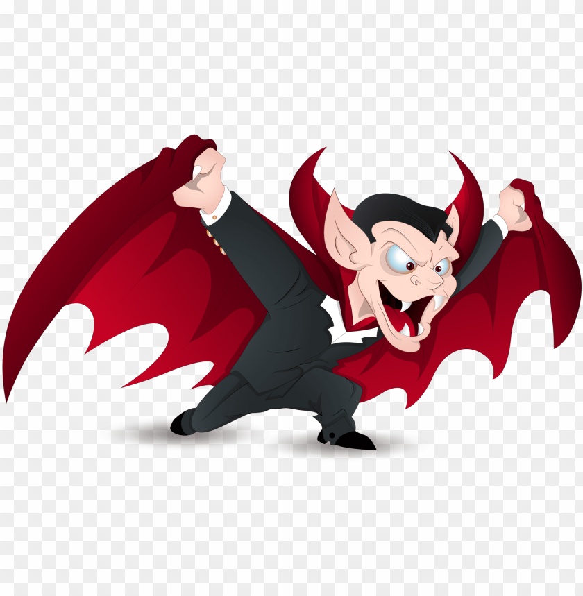 Halloween at getdrawings . Vampire clipart transparent background