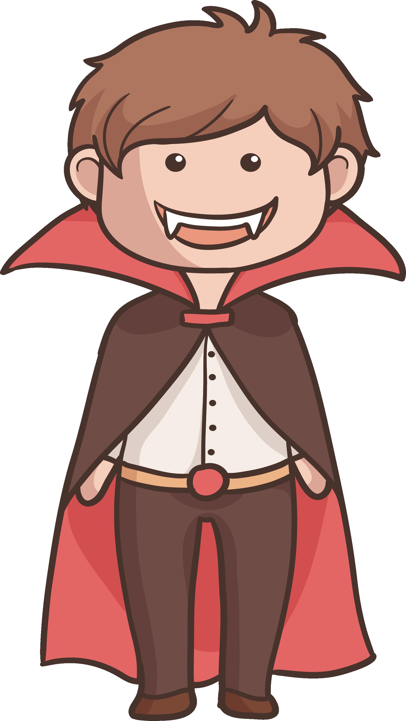 Illustration duke transprent png. Vampire clipart vampire boy