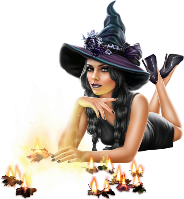 Vampire clipart witch. Sorci re png tube