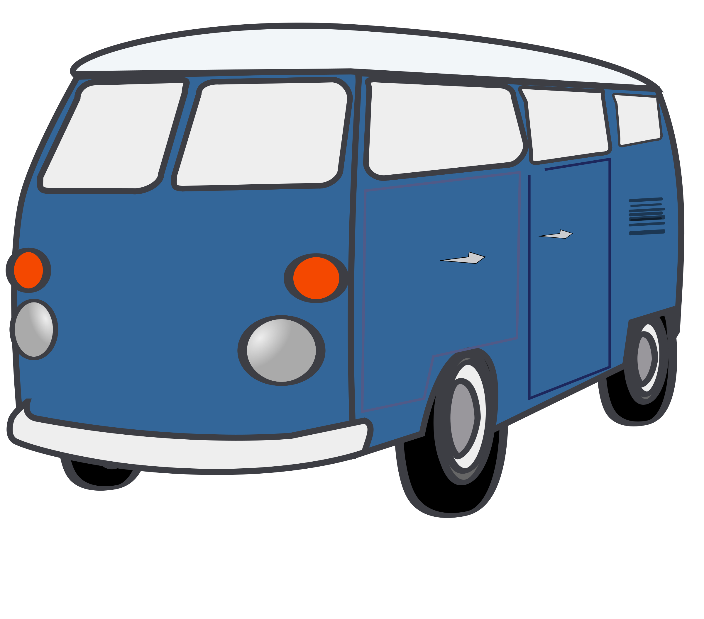 Minivan clipart carpool. Van