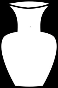 . Vase clipart