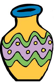 Free cliparts download clip. Vase clipart